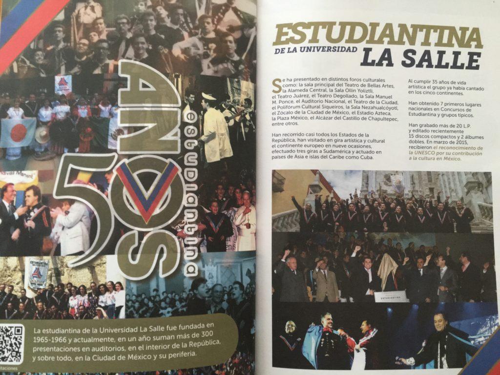 Revista HOY en La Salle